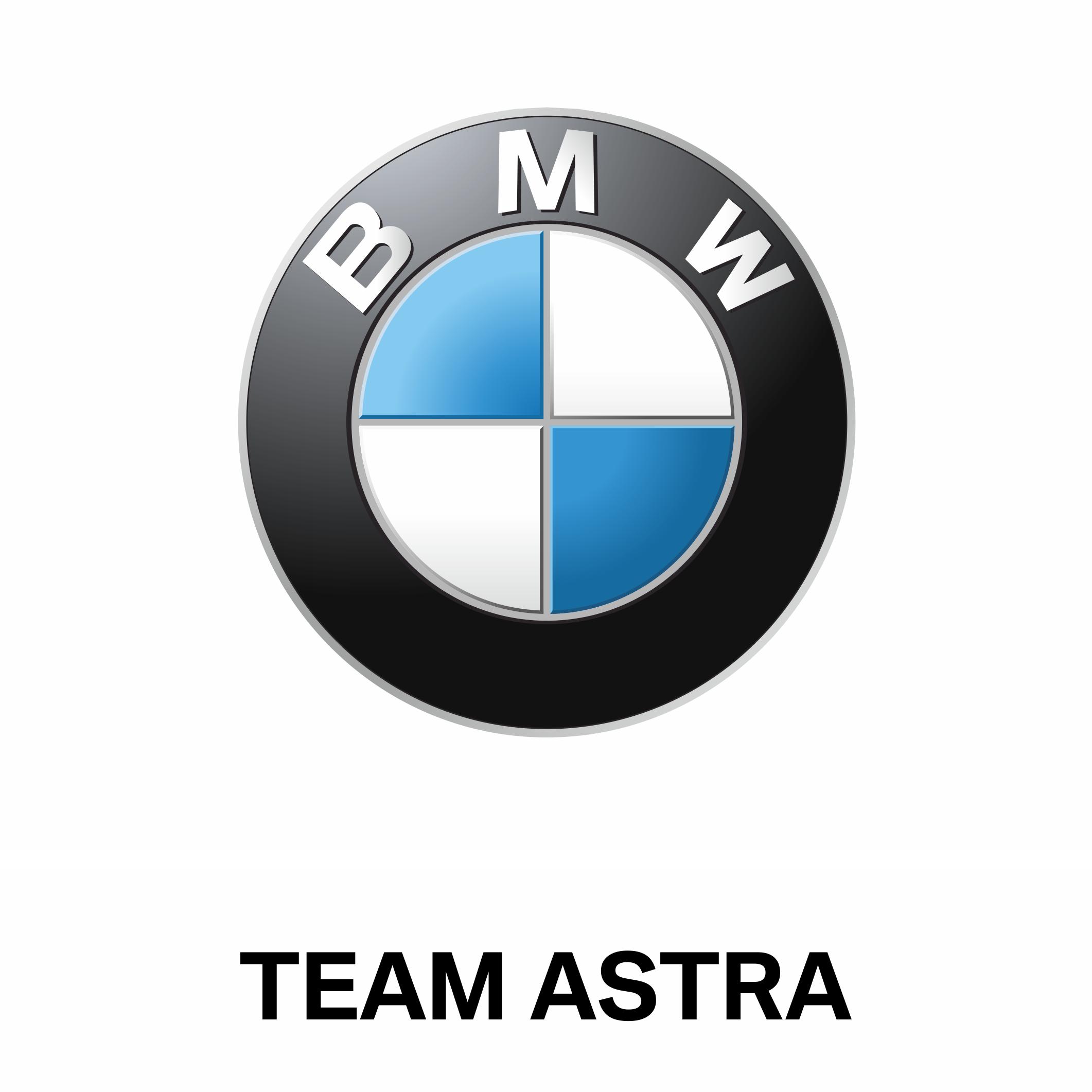BMW Team Astra