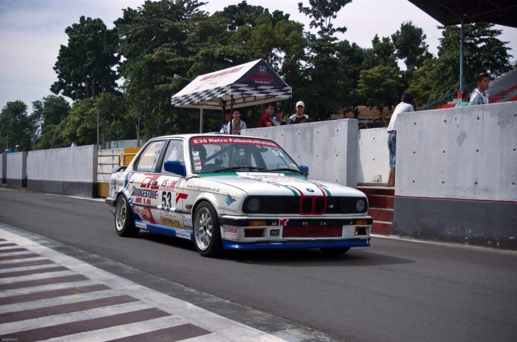 ISOM 09 + Sunday Fun Drift