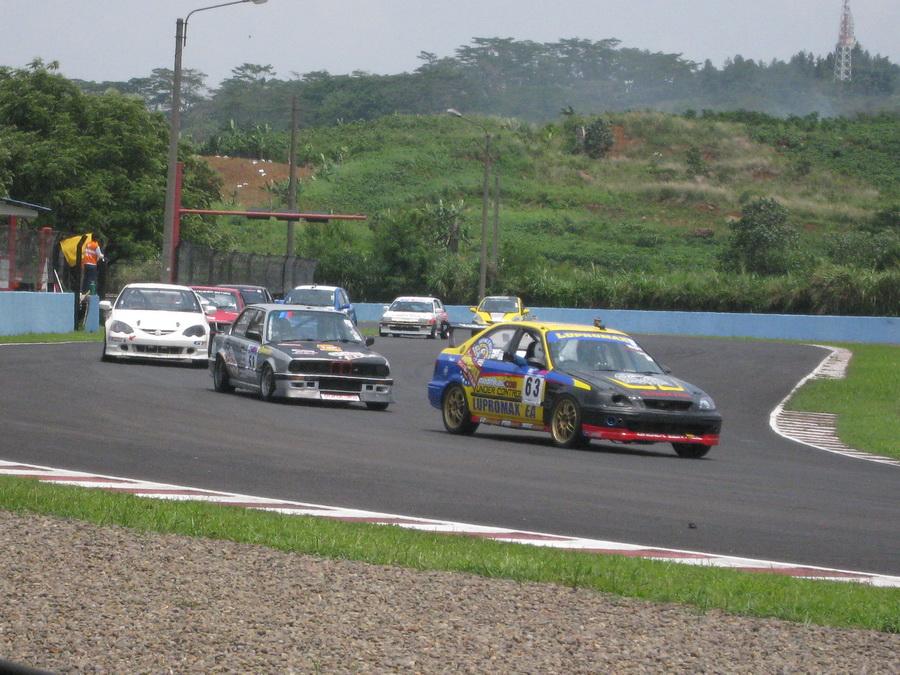Race ISOM 6 2012 IST